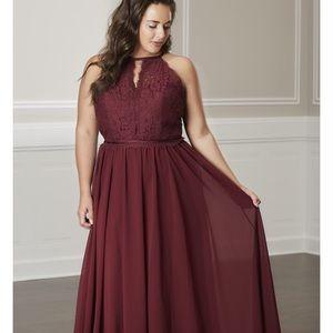 Christina Wu Celebration 22763 Bridesmaid dress